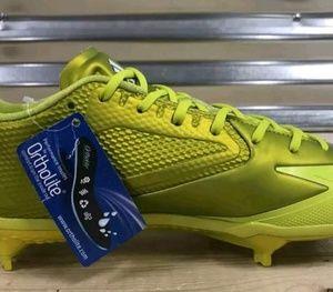 944a5dbe9bb adidas Shoes - ADIDAS Adizero Afterburner 3 Low E Slime Yellow Ba
